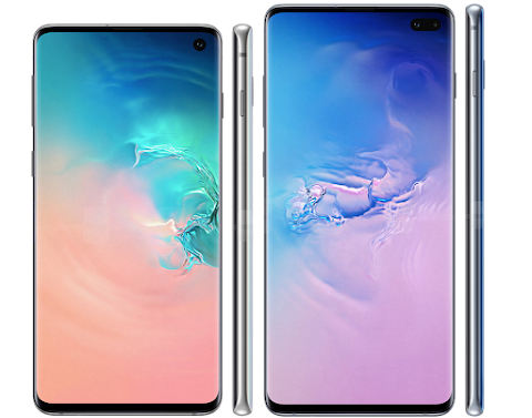 Samsung Galaxy S10 VS S10 Plus What's the Difference?