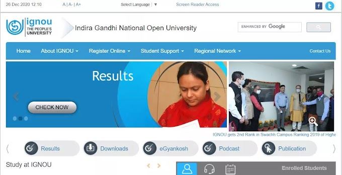 How to download IGNOU Assignment Question