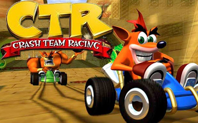 crash team racing, crash team racing iso, crash team racing pc, crash team racing psx, crash team racing iso español, juego de plataformas, vortex, juego playstation, descargar crash team racing