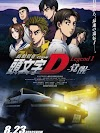 New Initial D Movie: Legend 1 - Kakusei (2014) MP4 Subtitle Indonesia