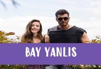 Ver telenovela Bay Yanlis capitulo 14 online español gratis