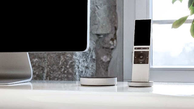 Devices To Turn Your Home Into A Smart Home - Neeo - The Thinking Remote