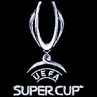 PES 2021 UEFA Super Cup Scoreboard by Spursfan18