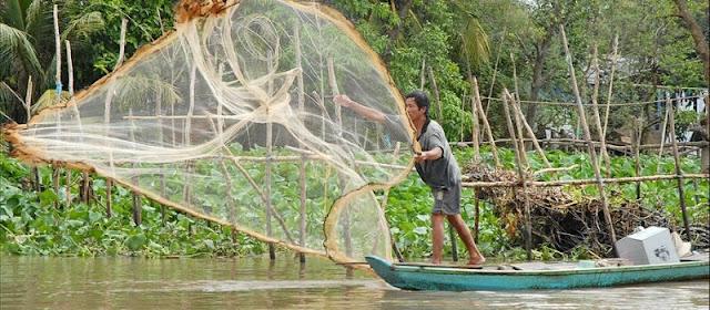 Partir pour voyage au Vietnam Sud