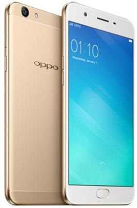Oppo F1S 64 GB Flash File Stock Rom Only Vibrate Fix