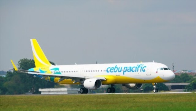 Cebu Pacific backs PHL government's new contact tracing app