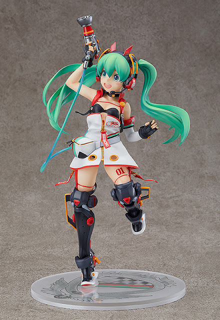 Racing Miku 2020 Ver., Good Smile Company