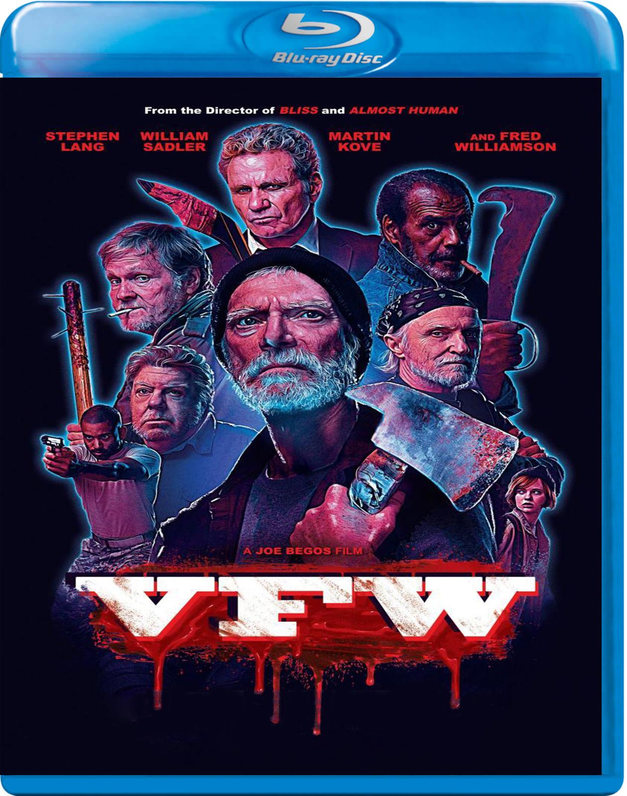 VFW [2019] [BD25] [Subtitulado]