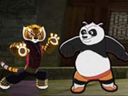 Kungfu Panda Heroes Fighting game