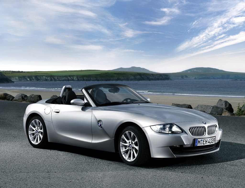 2014 BMW Z3 Roadster Prices, Photos - Intersting Things of ...
