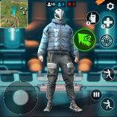 تحميل لعبة Modern Fire: Free Battle Royale & Shooting games XAPK