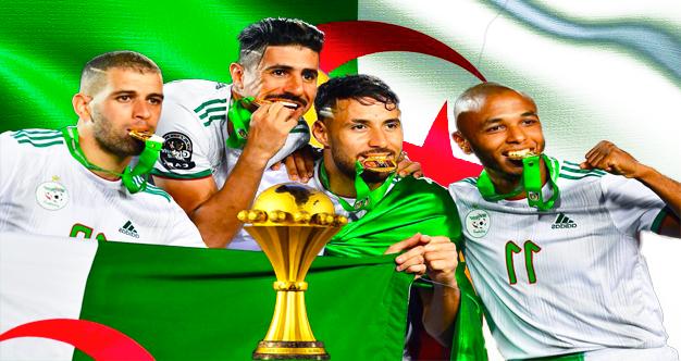 جمال بلماضي و الروح الوطنية الجزائرية