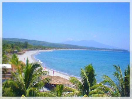 Cambio Beach Resort