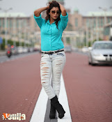 Aata Movie Stills-thumbnail-3