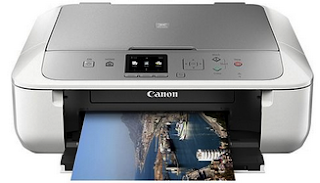 Canon PIXMA MG Driver Free Download - Windows, Mac, Linux