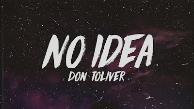 No Idea Song Lyrics
