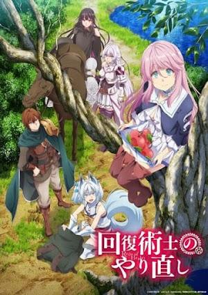 Descargar Kaifuku Jutsushi no Yarinaoshi (8/??) HD Sub Español Por Mega - Mediafire.