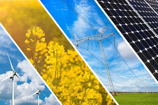 Energías renovables en Gerco