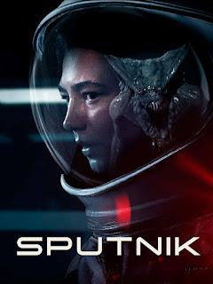 Sputnik[2020] [NTSC/DVDR- Custom HD] Ruso, Español Latino