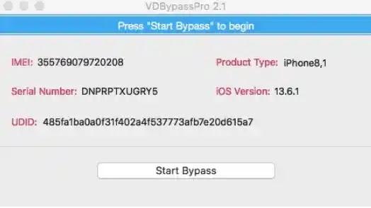 vdbypasspro 2.1