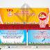 Trang trí sân khấu Văn nghệ ngày nhà giáo Việt Nam 20-11 CDR12 | VTPcorel |