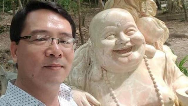 Cựu Phó giám đốc Sở bị bắt tại TP.HCM theo lệnh truy nã đặc biệt nguy hiểm
