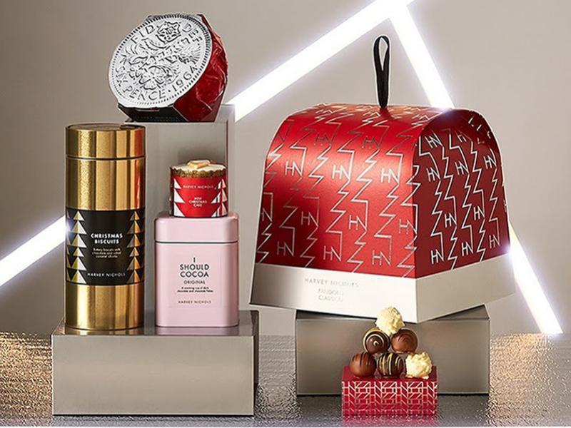 Harvey Nichols Christmas Collection