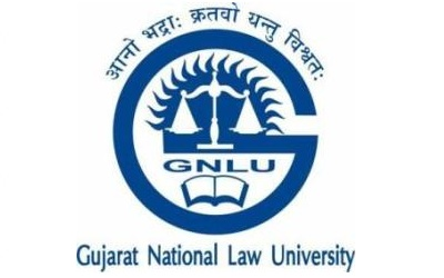GNLU Recruitment for Teaching and Research Associate (Law) Post 2020