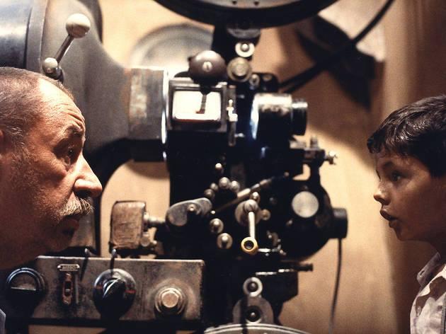 Ξεκινούν οι χειμωνιάτικες κινηματογραφικές βραδιές στο ΦΟΥΓΑΡΟ (πρόγραμμα)