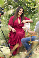 Priyanka Chopra Promotes Baywatch Premiere at Miami Beach ~ Priyanka Chopra Promoting Baywatch Movie 4.jpg