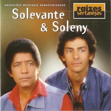 musicas solevante e soleny