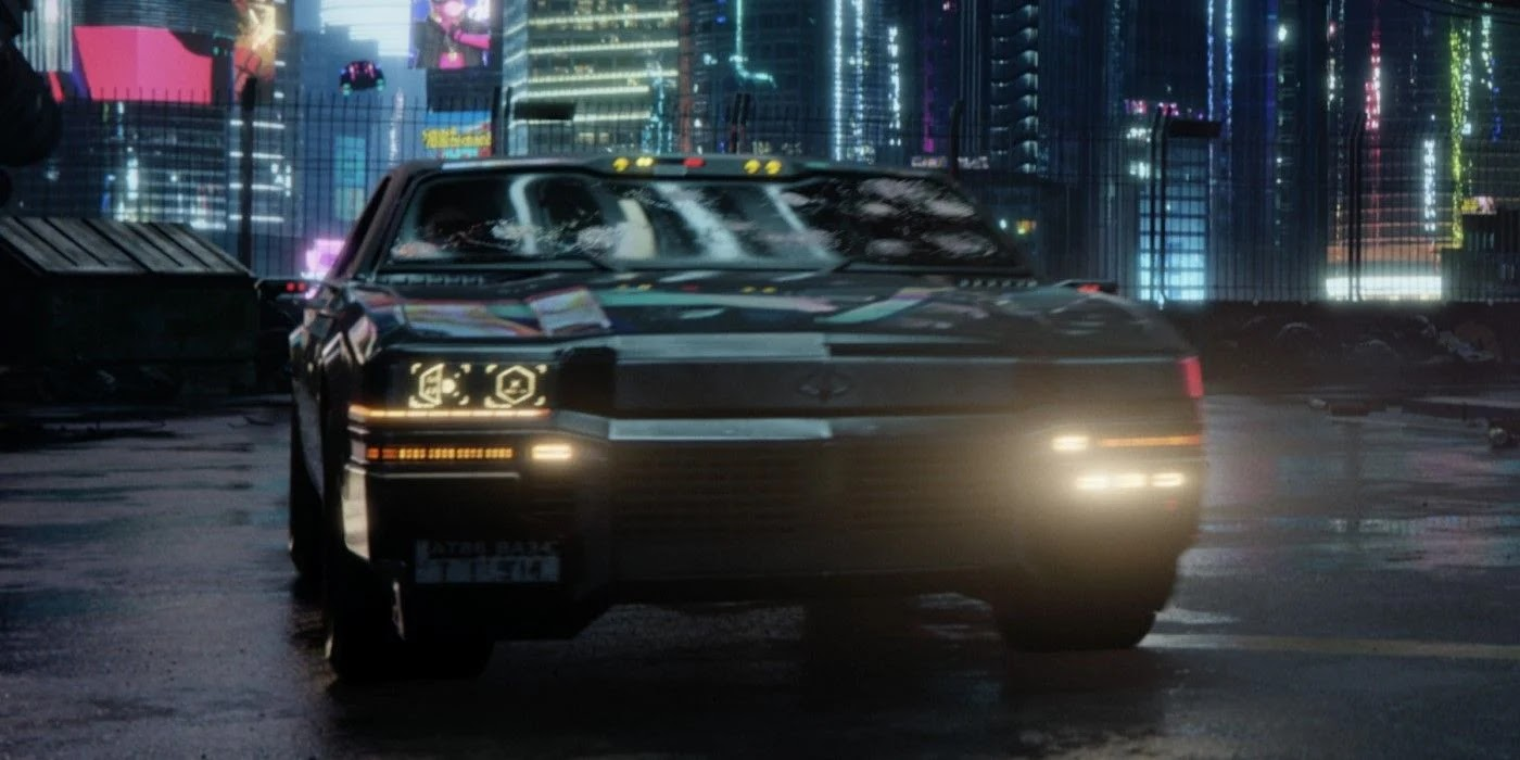 CYBERPUNK 2077: WHERE TO FIND THE BEST CARS AND MOTORCYCLES