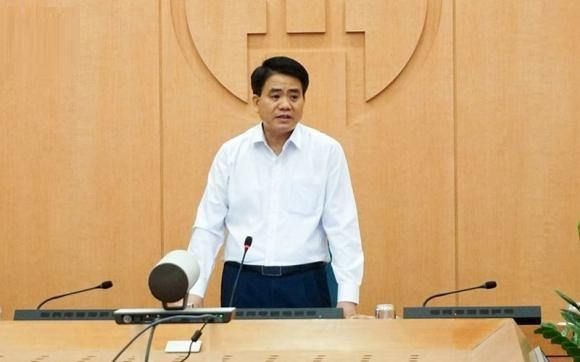 Chủ tịch Hà Nội: Chắc chắn chưa thể gỡ hết lệnh cách ly xã hội