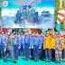 Peringati HUT TNI ke-47, Bupati Karawang Puji TNI yang Selalu Bersama Rakyat