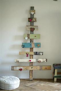 Adornos de Navidad para Carpinteros