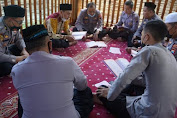 Keren! Polres Purbalingga Gelar Program Fasih Membaca Al-Qur'an Bagi Anggota