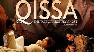 Catch 'Qissa' on 10th September at 10 PM on Zee Classic