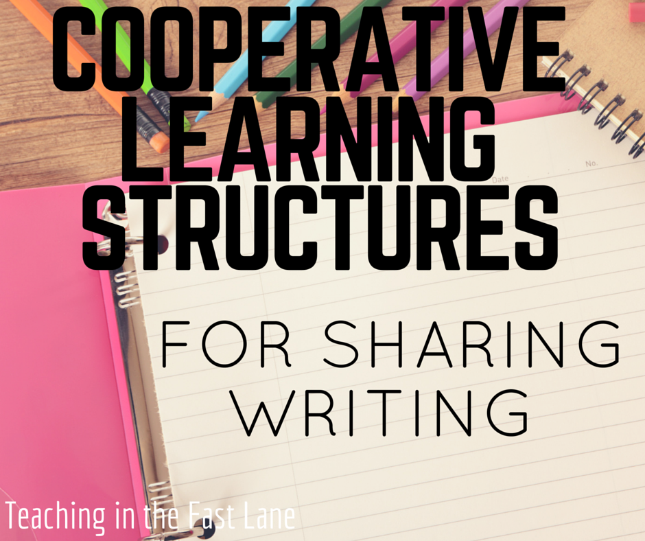 cooperative learning essay