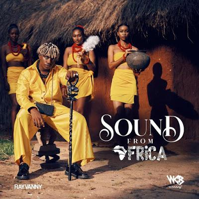 AUDIO : Rayvanny Ft. Vanessa Mdee - Twerk | Mp3 Download