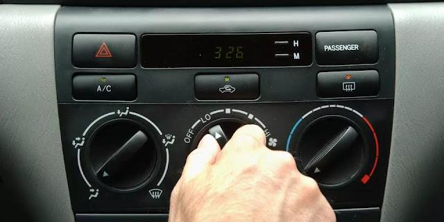 Comment réparer un climatiseur de voiture vous-même