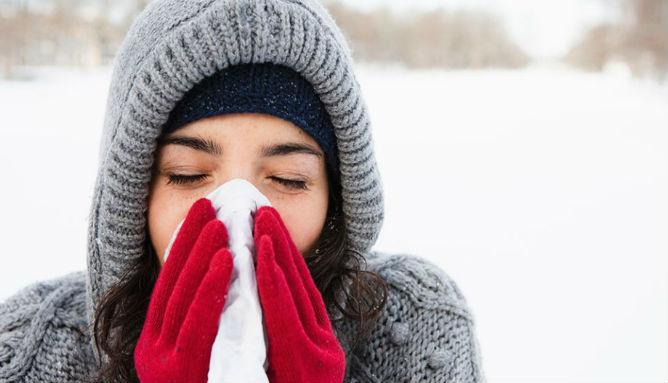 7 Cara Menyembuhkan Sakit Flu Dengan Cepat dan Enak - Tips Keken : Portal Kecantikan dan ...