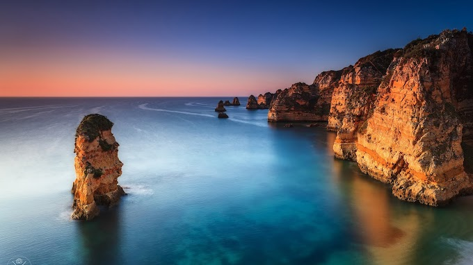 Paisagem Natural Austrália Hd