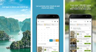 aplikasi booking hotel online terpercaya