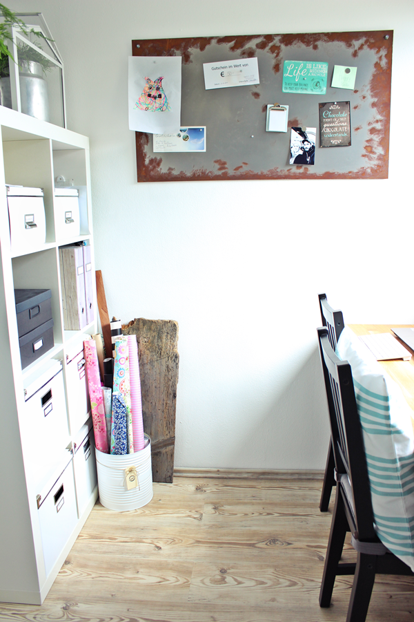 s 39 bastelkistle zimmerumbau ein 4 in 1 zimmer. Black Bedroom Furniture Sets. Home Design Ideas