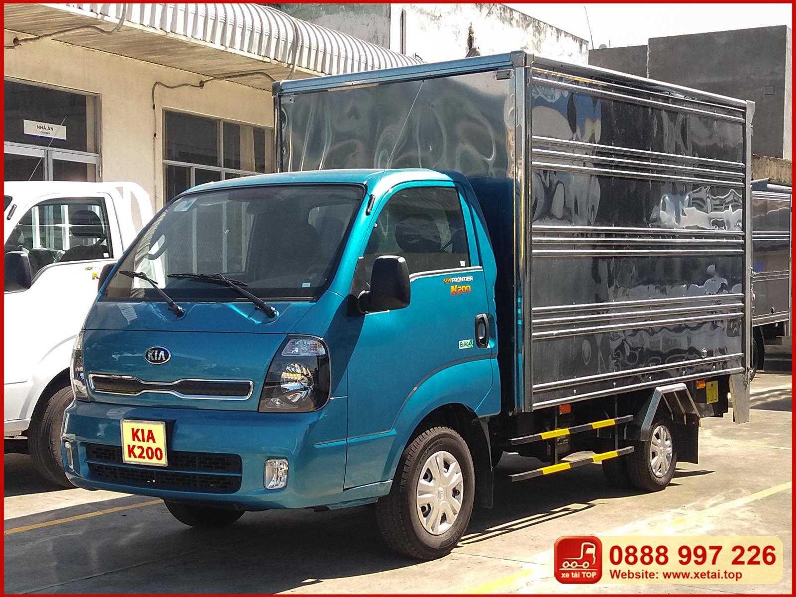 xe-tải-kia-thaco-k200-thùng-kín-tải-trọng-1t4
