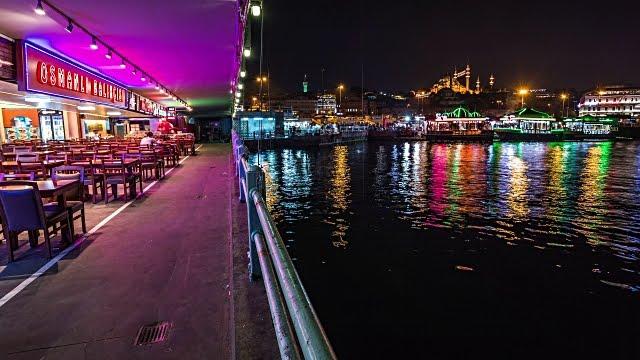 Segundo dia do roteiro em Istambul na Turquia
