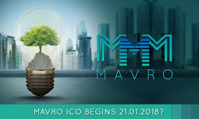 MAVRO platform transparency for all MLM companies around the