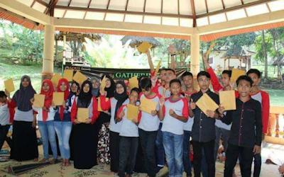 Menebar Kebaikan Lewat Soul Community Semarang