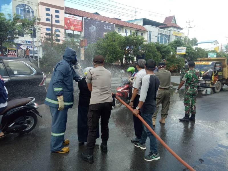 Humas Polres Tanjungpinang