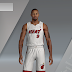 Rashard Lewis Face And Body Model By cockboom [FOR 2K20]